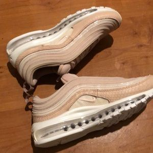 Nike Shoes - Nike Air Max 97 OG pink